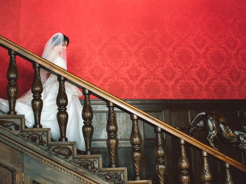 Hochzeit Danielle & Oliver
