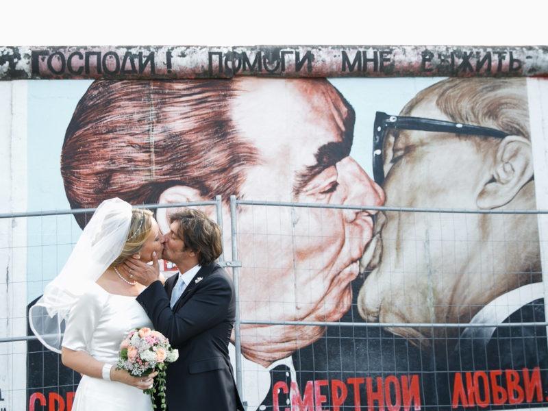 Hochzeit Ilona & Giorgio