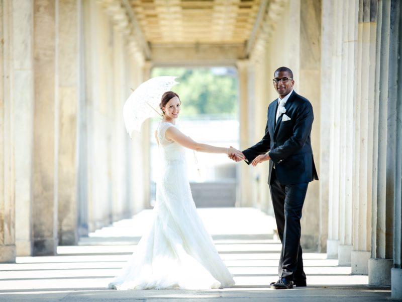 Hochzeit Anna & Marc