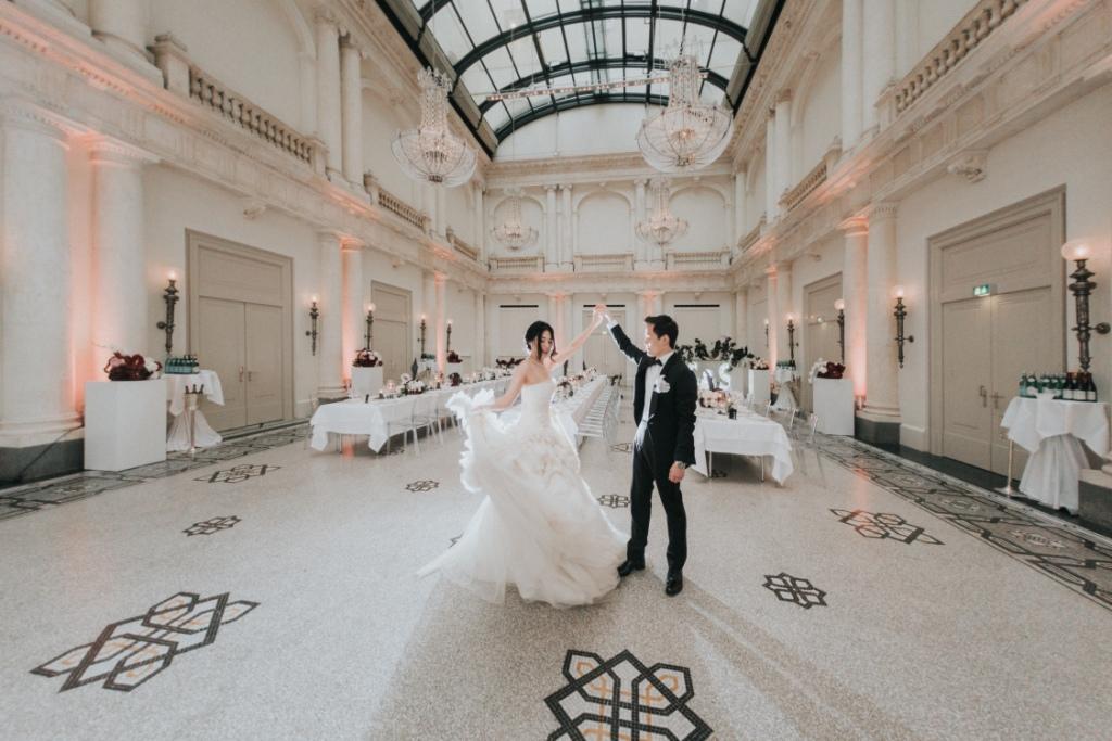 Sarah Linow Wedding Planner Berlin Brandenburg And Majorca