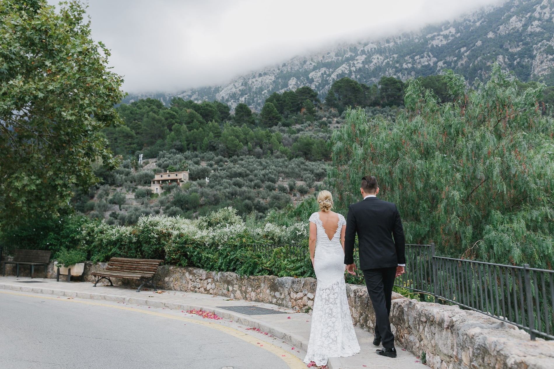 Mallorca Wedding  1