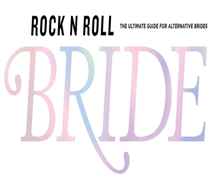 Rock'n Roll Bride