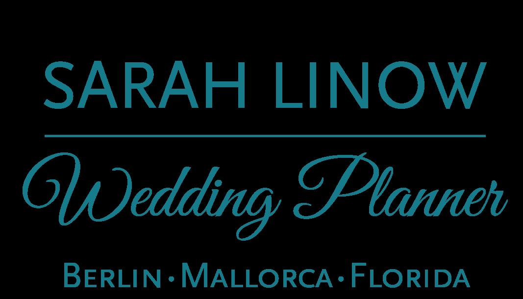 Sarah Linow - Wedding Planner