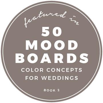 50 Moodboards