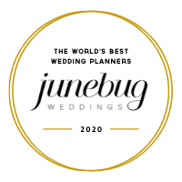 Junebug weddingplanner