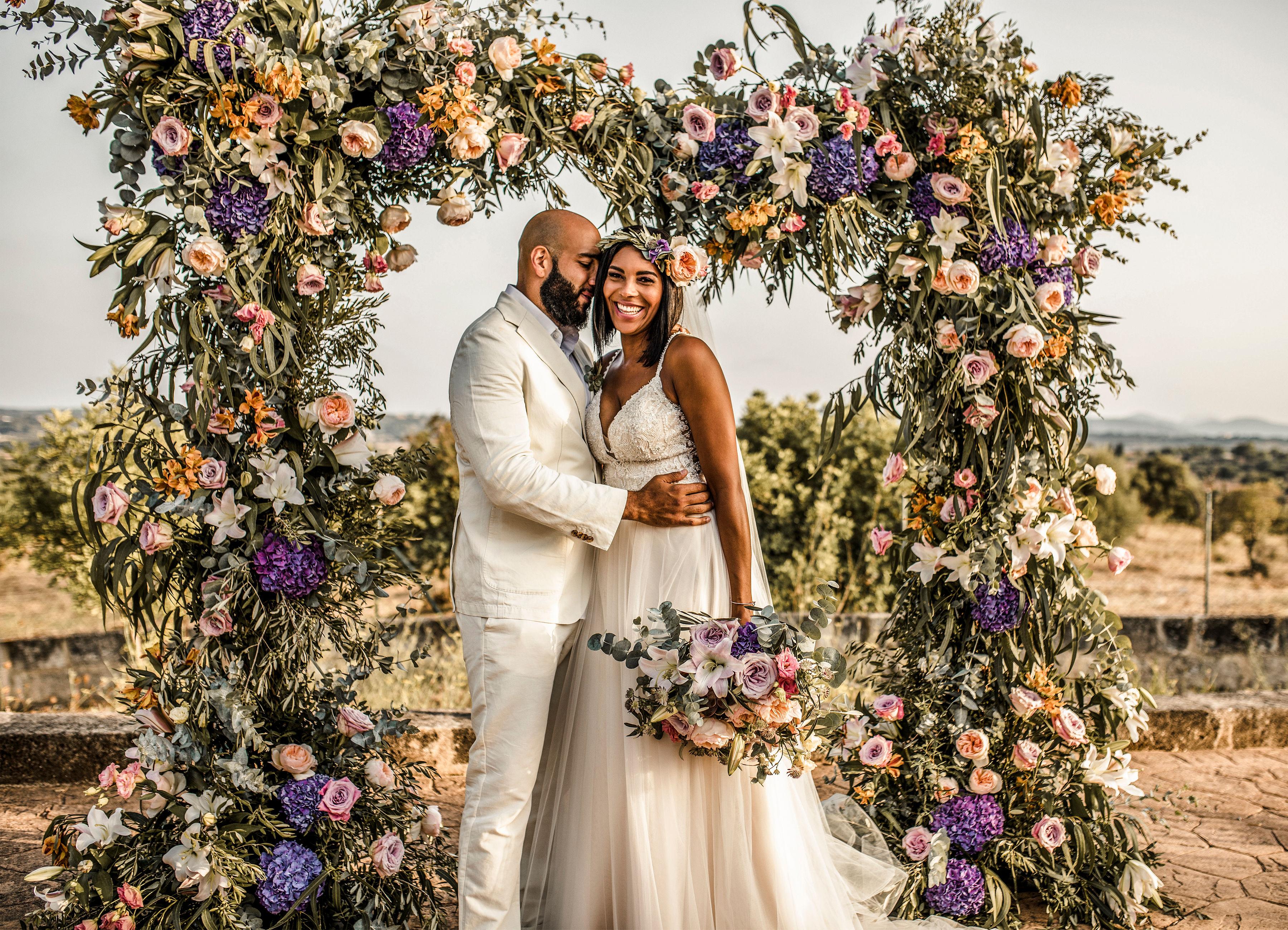 Mallorca Hochzeit
