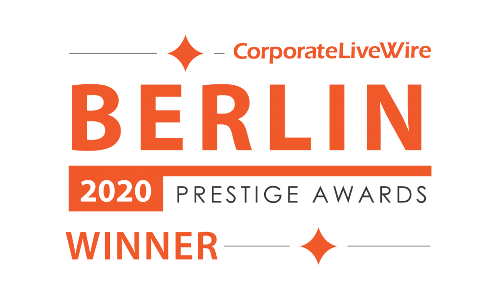 Prestige Award Berlin 2020