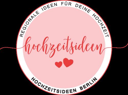 Hochzeitsideen Berlin Logo