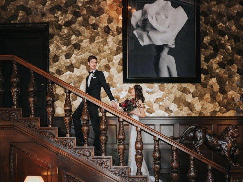 Patrick Hellmann Schlosshotel Hochzeit